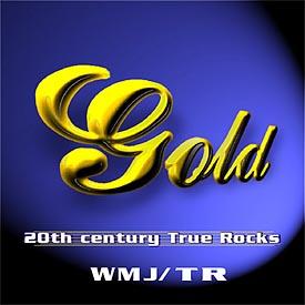 GOLD WMJ/TR