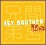 間宮兄弟/Hey,Brother feat.RIP SLYME