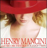 <COLEZO!TWIN>ヘンリー・マンシーニ・オーケストラ