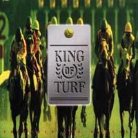 中央競馬の音楽集 KING OF TURF(キング・オブ・ターフ)