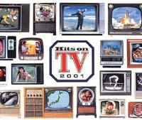 ヒッツ・オン TV 2001