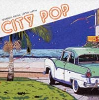 CITY POP WANNER MUSIC JAPAN edition