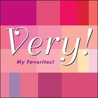 ヴェリィ!-My Favorites!-
