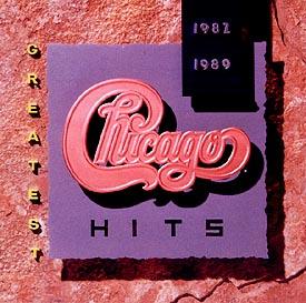 グレイテスト・ヒッツ 1982~1989