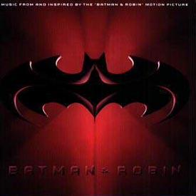 エリオット・ゴールデンサル『バットマン&ロビン~Mr.フリーズの逆襲』