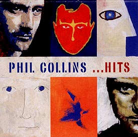 Phil Collins…Hits