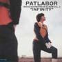 "PATLABOR IMAGE SOUND-TRACK ALBUM VOL.4 ""INFINITY∞"""