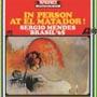エル・マタドールのセルジオ・メンデスとブラジル'66