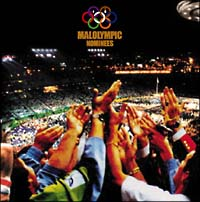 MALOLYMPIC NOMINEES