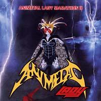 アニメタル『ANIMETAL LADY MARATHON II』
