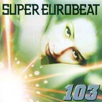 スーパー・ユーロビート VOL.103