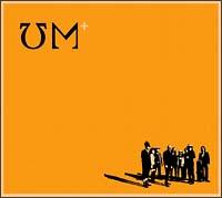 青田浩子『UM』