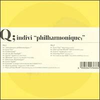 philharmonique;