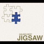 ジグソー『ゴールデン・ベスト』