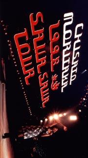 CHISATO MORITAKA 1998 SAVA SAVA TOUR