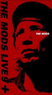 THE MODS LIVE9+