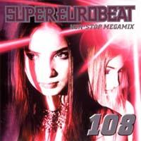 スーパー・ユーロビート VOL.108 NON-STOP MEGAMIX