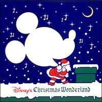 ディズニー・クリスマス・ワンダーランド