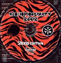 R&B/ヒップホップ・パーティー2002~シュープ・エディション~