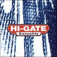 ハイゲート『Saxuality』