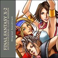 FINAL FANTASY X -2 INTERNATIONAL+LAST MISSION Original Soundtrack