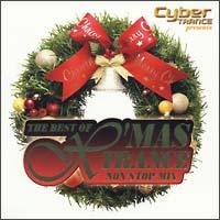 サイバートランス・プレゼンツ・クリスマス・トランス・ノンストップ・ミックス