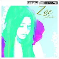ZOE -fall in love-