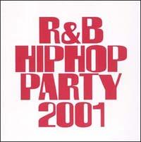 スーパー・ダンス・フリーク VOL.89~R&B/ヒップホップ・パーティー2001