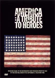 アメリカ:トリビュート・トゥ・ヒーローズ