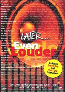 レイター:Even Louder