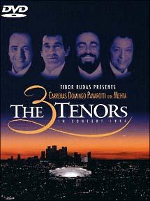 世界3大テノール '94 夢の競演