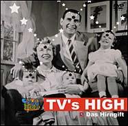 TV's HIGH