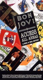 World Tour-access All Area