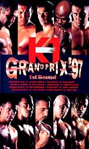 K-1 GRANDPRIX '97 開幕戦