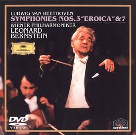 ベートーヴェン 交響曲第3番 英雄