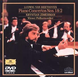 ベートーヴェン:ピアノ協奏曲 第1番