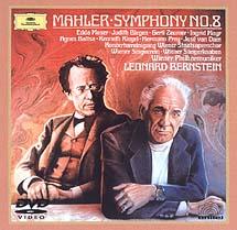 マーラー/交響曲第8番《千人の交響曲》