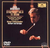 ブルックナー/交響曲 第9番