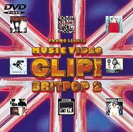 CLIP! BRITPOP
