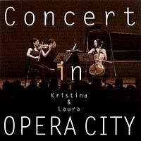 コンサートin OPERA CITY