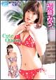 初音みう「CUTE QUEEN」レースクイーンの女神たち2005
