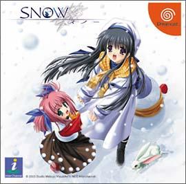 SNOW(Dreamcast)