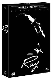 Ray レイ 追悼記念BOX