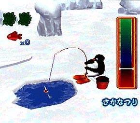 fun!fun!Pingu~ようこそ!南極へ~