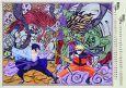 NARUTO-ナルトー コミックカレンダー 2009