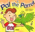 藤川涼子『Pal the parrot』