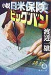 小説日米保険ビッグバン