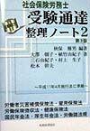 社会保険労務士受験通達整理ノート