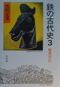 鉄の古代史 騎馬文化