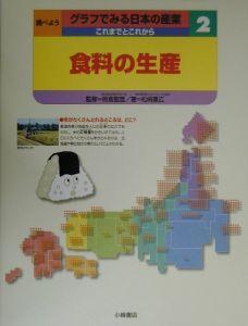 調べようグラフでみる日本の産業 食料の生産